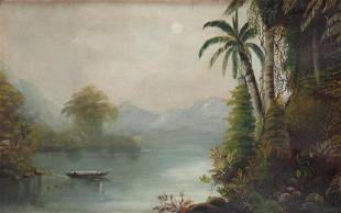 Landscape Artists (19 th Century) (two)