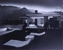 Julius Shulman  (1912-2009) California