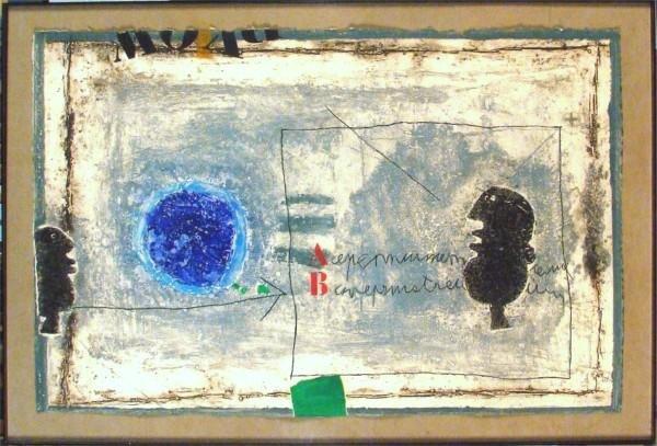 57: James Coignard (1925-2008) French