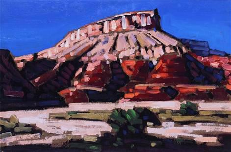 Conrad Buff (1886-1975) California