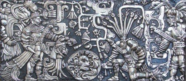 64: D'Argenta Studios (20th Century) Mexican