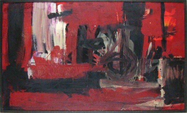 250: Piero Ruggeri (1930-2009) Italian