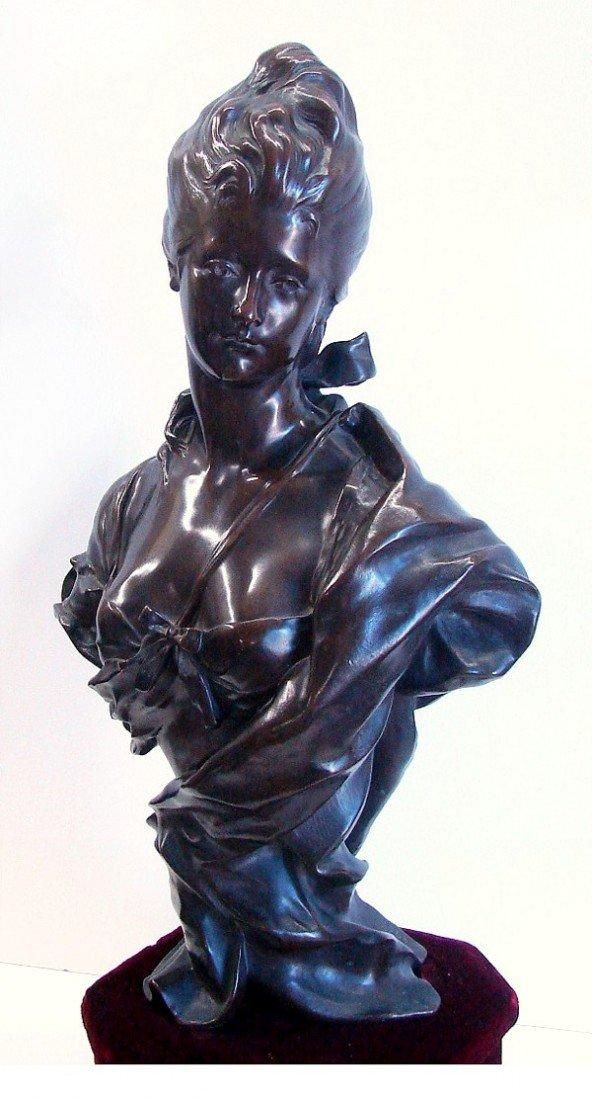 9: Henri Allouard (1844-1929) French