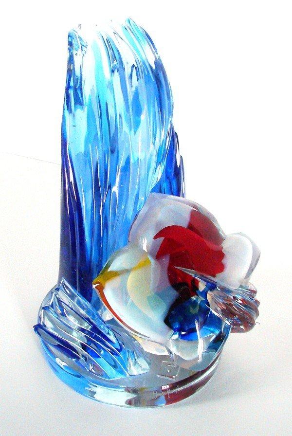 105: Decorative Arts: Murano Glass