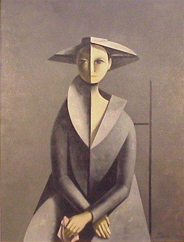29: Duilio Barnabe (1914-1961) Italian