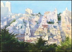 9: Scott Anthony (20th Century) Californian NWS