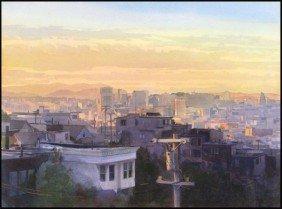 10: Scott Anthony (20th Century) Californian NWS
