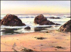 11: Scott Anthony (20th Century) Californian NWS