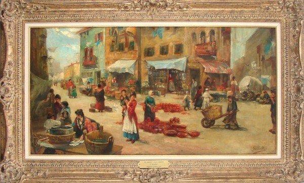 24: Gonzalo Bilbao Y Martinez (1860-1938) Spanish