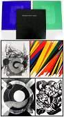 215 Art Books Contemporary Japanese Prints