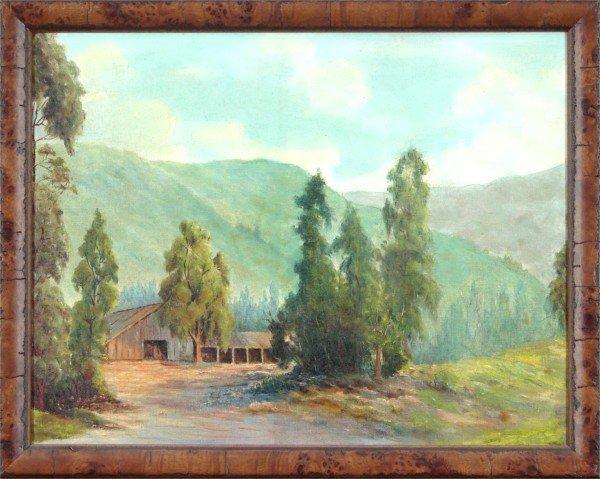 12: American School (20th Century)