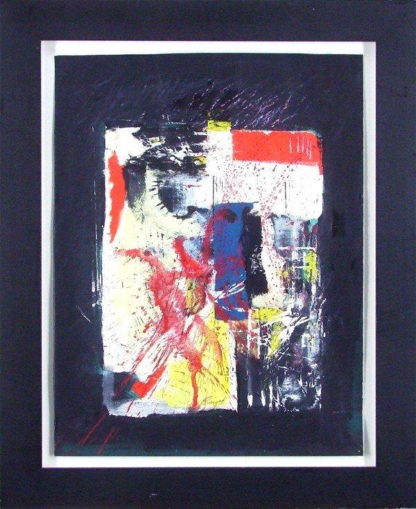 99: Jules Engel (1909-2003) American