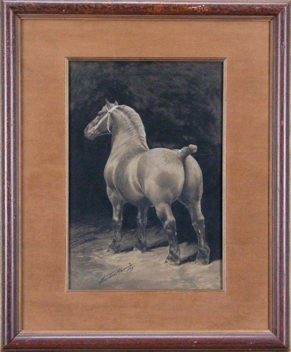 115: George Morris Ford (1873-1960) American