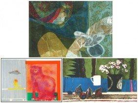 9: Sunol Alvar, Paul Guiramand & Rene Genis (three)