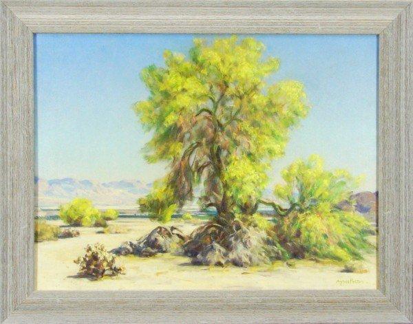 229: Agnes Pelton (1881-1961) Californian