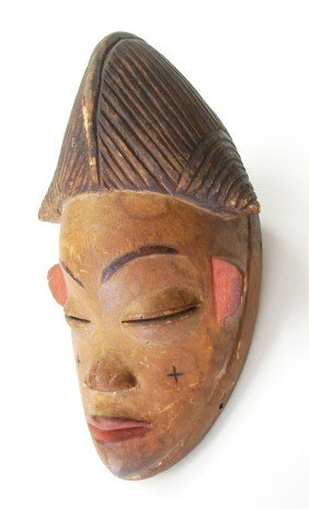 Ethnic Art: African