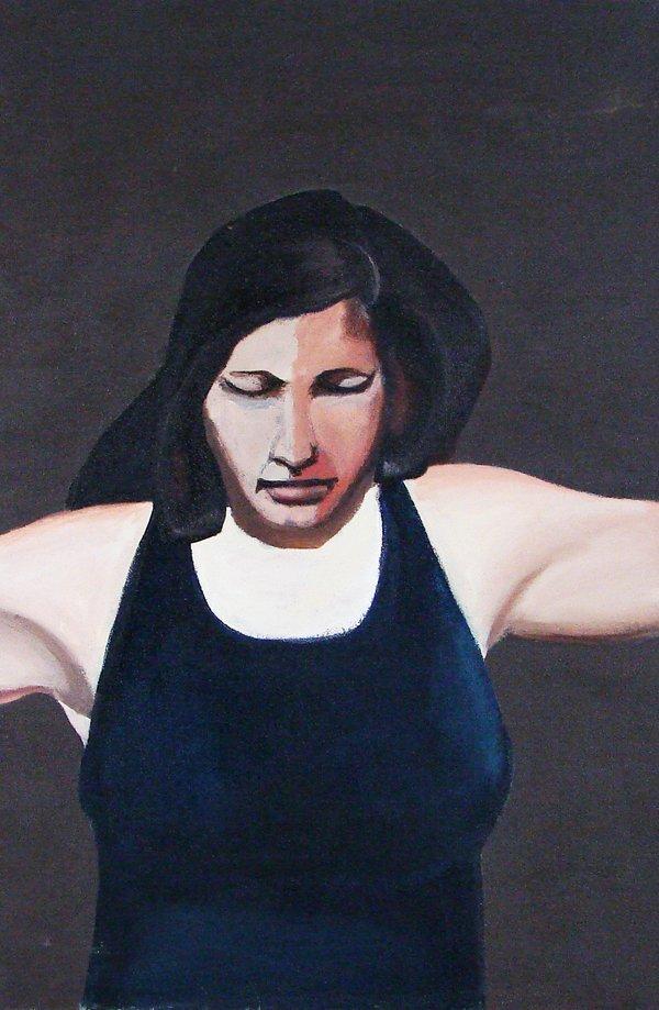 3: Mark Acosta (20th Century) Californian