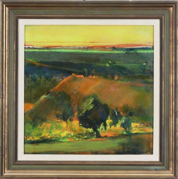 19: Henrietta Berk (1919-1990) Californian