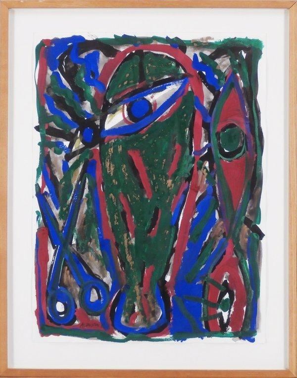 3: Carlos Alfonzo (1950-1991) Cuban