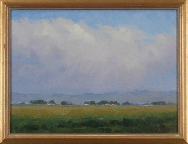 Joseph Aaron (b. 1959) Californian