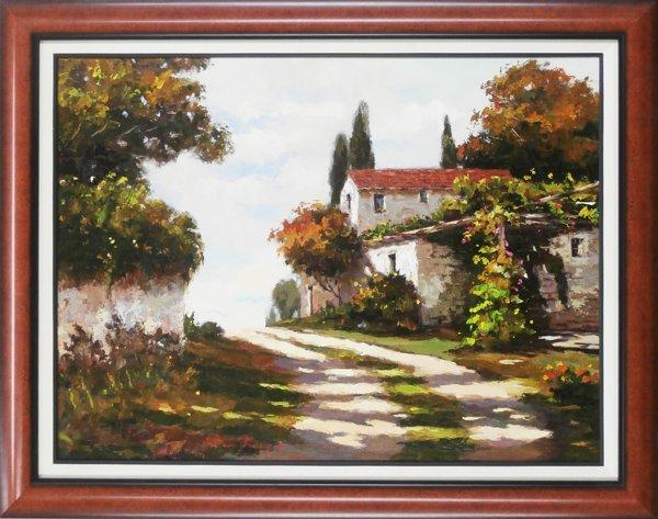 American painting (20th / 21st Century)