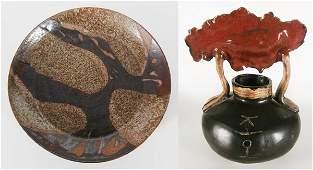 Contemporary Ceramics two