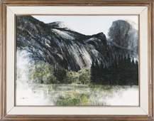 Gerrold Brommer b 1927 Californian