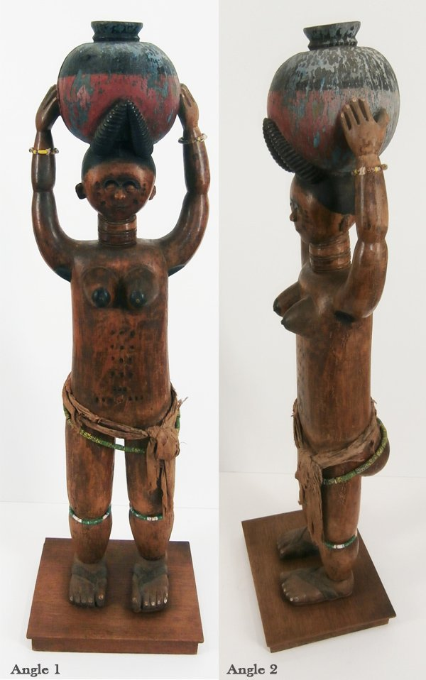 African Art: Ghana: Afanti