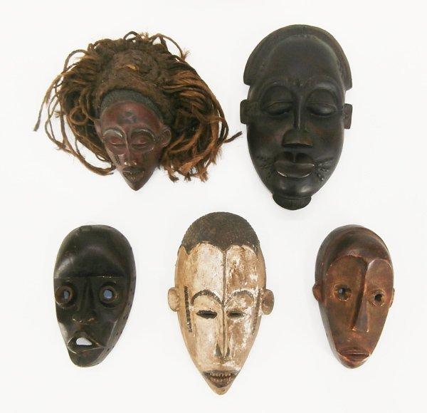 African Art (five)