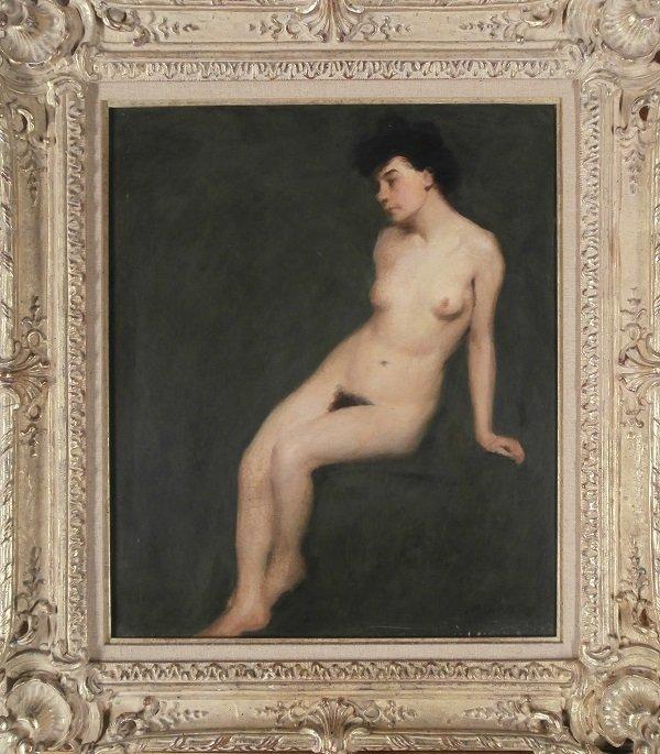 Artist Unknown (Unidentified) (18th/19th Century)