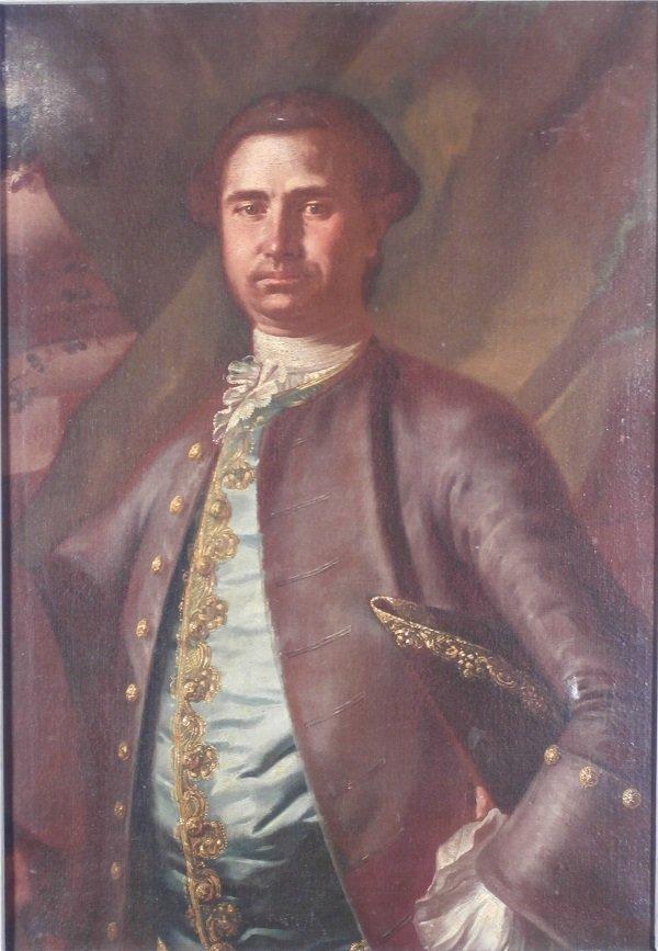 Artist Unknown (Unidentified) 18th Century