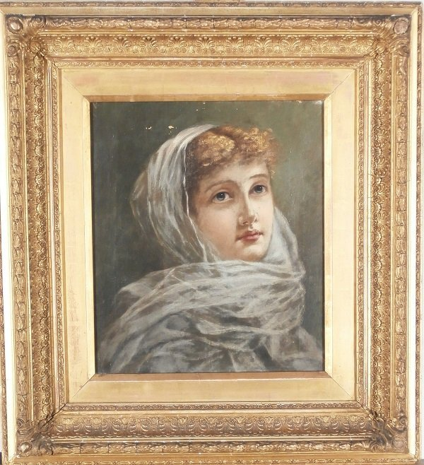 Artist Unknown (Unidentified) 19th Century British