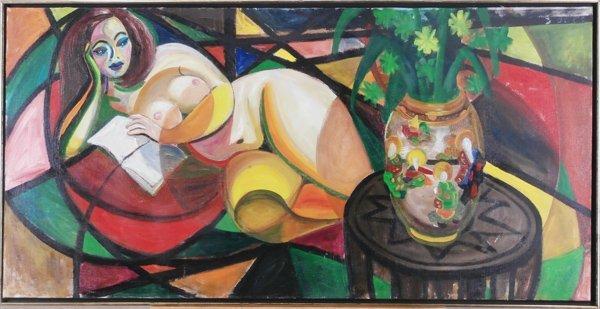Artist Unknown (Unidentified) Mid-20th Century