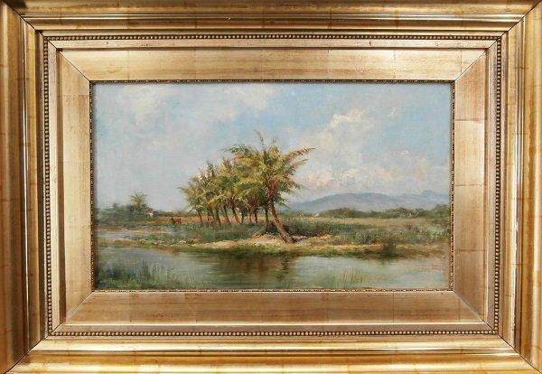 David Howard Hitchcock (1861-1943) Hawaiian