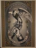 Shepard Fairey (b. 1970) American