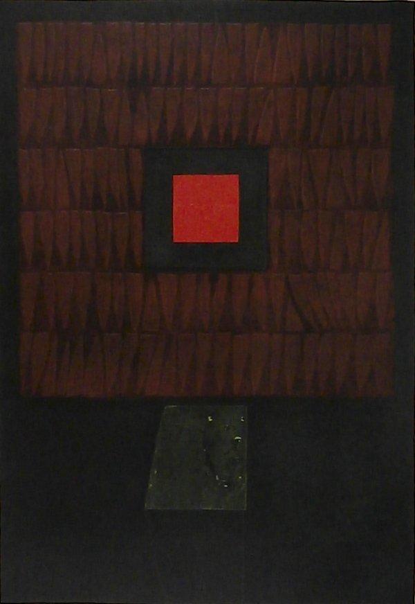 Kunihiro Amano (b. 1929) Japanese