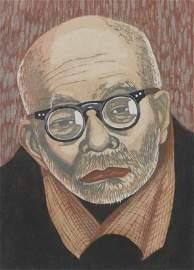 Jun�ichiro-Sekino (1914-1988) Japanese