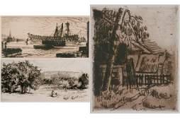 Paul Cezanne 18391906 Auguste Le Pere 18491918