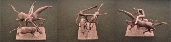 11: American Western Sculpture