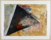 Laddie John Dill (b. 1943) Californian