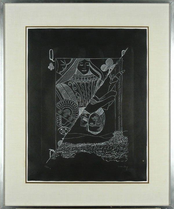 Man Ray (1890-1976) American