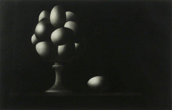 Mario Avati (1921-2009) French