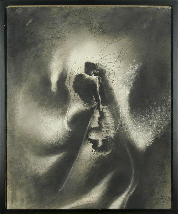 Nicholas Brigante (1895-1989) Italian