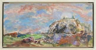 Joyce Treiman 19221991 Californian