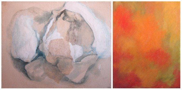 6: Margaret Ash & Ruvulo (20th Century) (two)