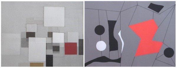 9: Norio Azuma & Fortenscu (20th Century) (two)