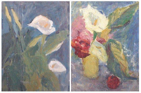 20: Margaret Bruton (1894-1983) California (two)