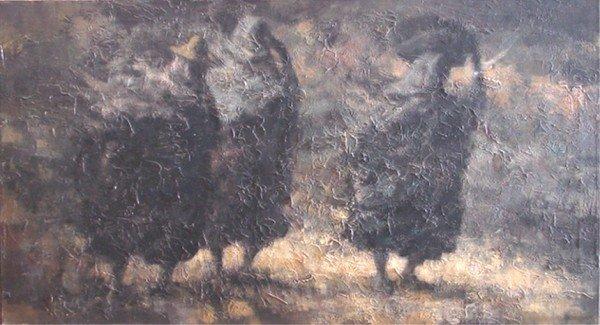 23: Juan Chamizo (20th Century) Mexican
