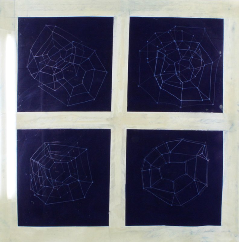 Contemporary Artist Unidentified - 2