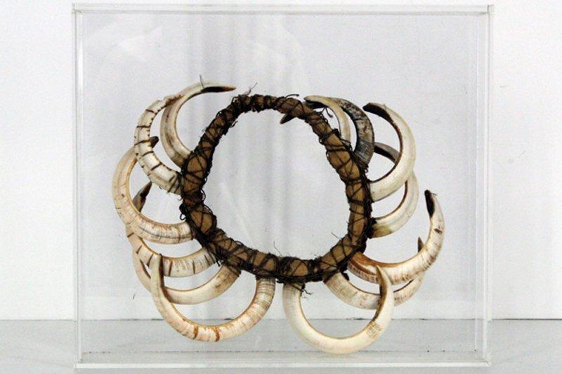 Ethnic Tribal necklace